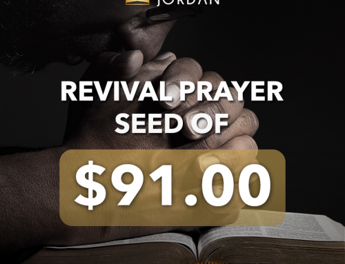 Prayer Revival List