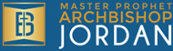 Bishop Jordan Logo