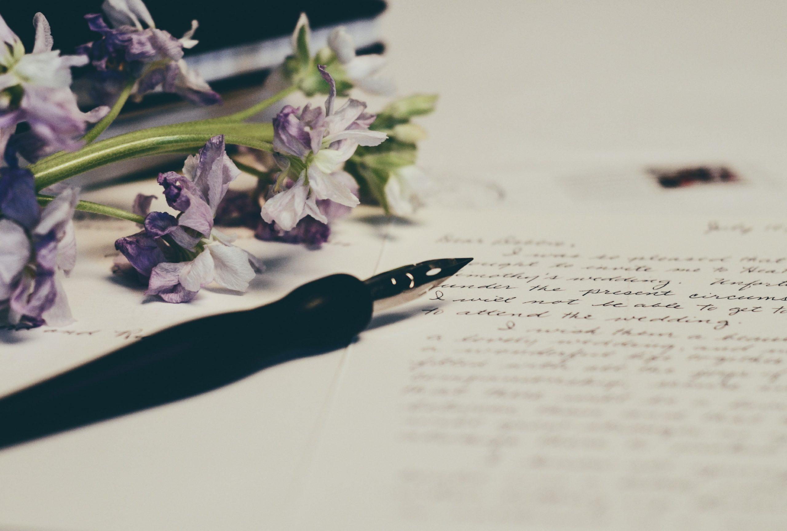 prophetic writing